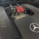 LPG Mercedes